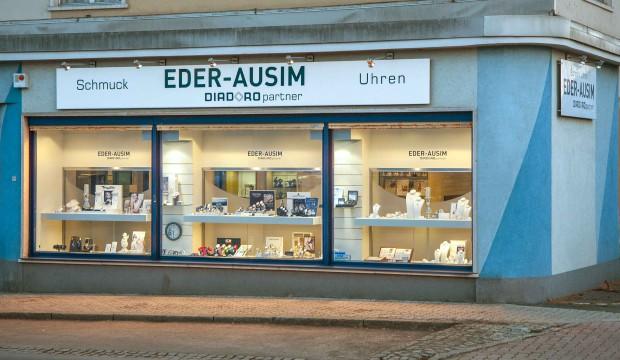 Foto von Schmuck Uhren Eder-Ausim